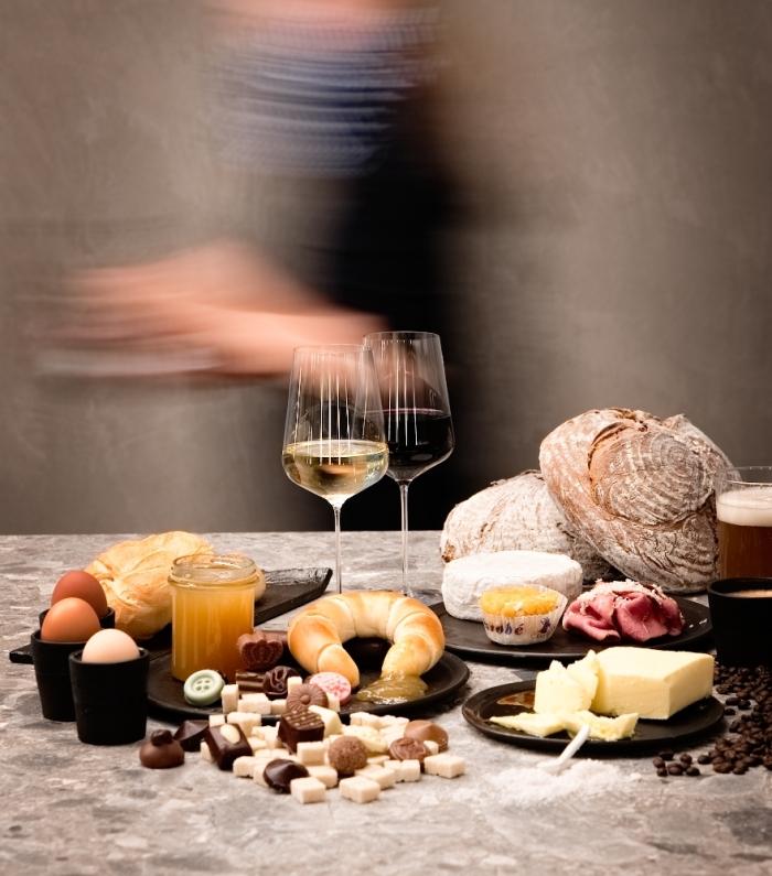 Öfferl Brot für Wiener Zeitung | Claudia Colombo